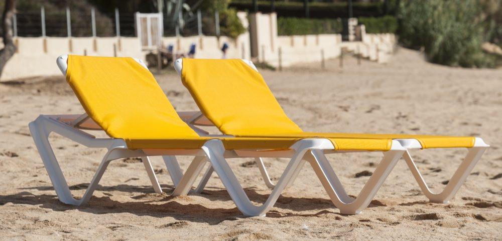 balliu-strandliege-gelb